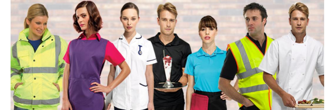 Genel İş Elbiseleri
