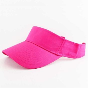 Üstü Açık Visör Şapka
