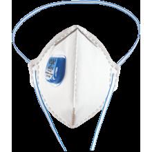 4013 V FFP2 NR D ventili maske