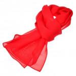 Kırmızı Fular